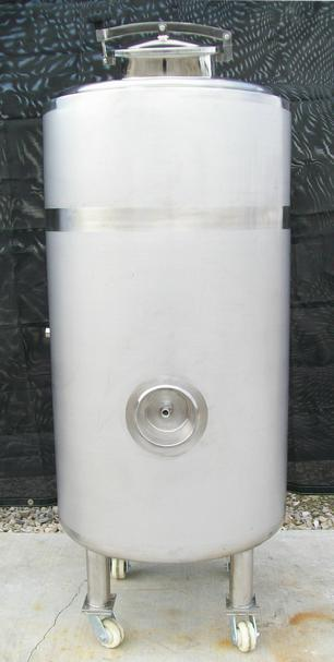 Image 132 Gallon BCAST Stainless Jacketed Processor 396888