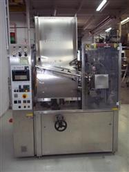 Image UNIPAC Model Silver 80 Plastic Tube Filler 326697