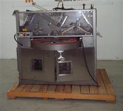 Image ALLOYD 4-Station Model 4SC 6/9 Blister Machine 326758