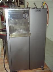 Image ALLOYD 4-Station Model 4SC 6/9 Blister Machine 326762