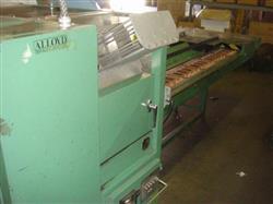 Image ALLOYD Model 18 Blister Machine, 6 x 9 326782