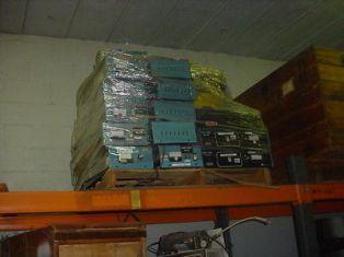 Image BELLCO Magnetic Stirrer Mixer - Lot of 20 1041567