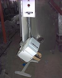 Image LOCK Metalcheck 9 SP Metal Detector 326869