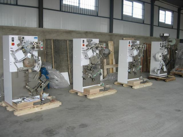 CCFD6 Teabag Packing Machine