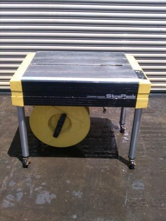 Image STARPACK D-51 Plastic Strapping Banding Machine 327128