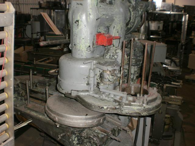 Image CONTINENTAL Panama Type C Can Seamer/Closer 327153