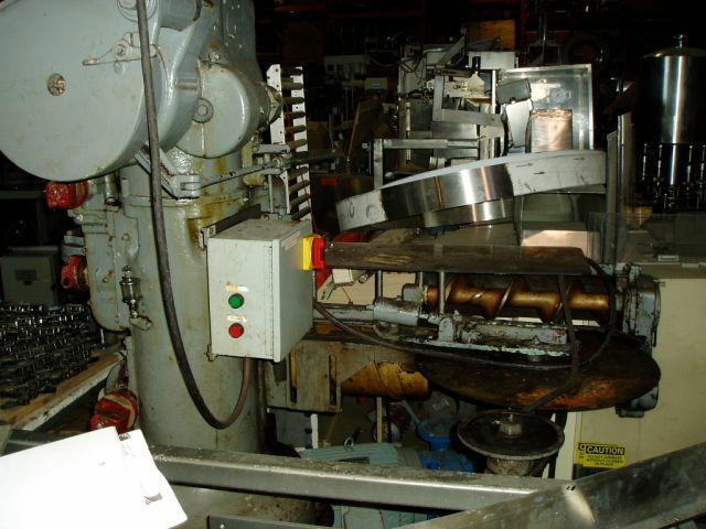 Image CONTINENTAL Panama Type C Can Seamer/Closer 327155