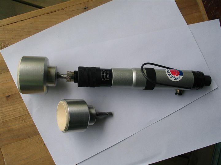 Image Portable Capper 327169