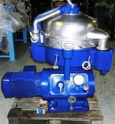 Image ALFA LAVAL Nozzle Centrifuge - Reconditioned 327201