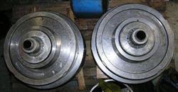 Image ALFA LAVAL Nozzle Centrifuge - Reconditioned 327203