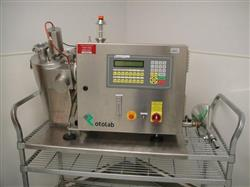 Image ZANCHETTA Rotolab High Shear Granulating Mixer 327327