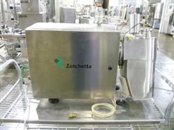 Image ZANCHETTA Rotolab High Shear Granulating Mixer 327328