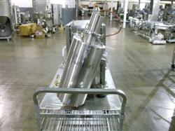 Image ZANCHETTA Rotolab High Shear Granulating Mixer 327329