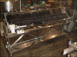 Image PRO-QUIP VIS-400 Vial Inspection Unit 327350