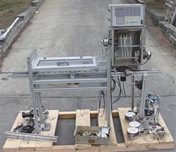 Image 4 Piston JG MACHINE Hot Pour Filler 327460