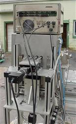 Image 4 Piston JG MACHINE Hot Pour Filler 327463