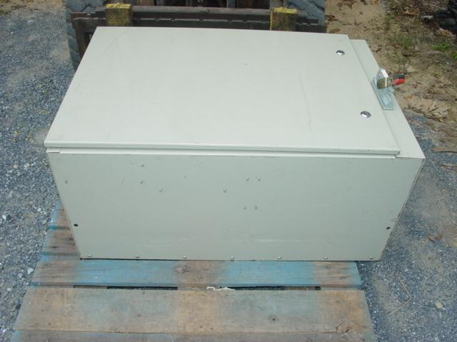 Image C-H Soft Start S801Y85N35 MCC Bucket, Unused 327481