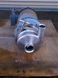 """Image 5 HP ST REGIS Stainless Centrifugal Pump, 2"""" x 1 327594"""