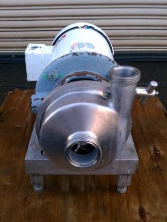 Image 5 HP St REGIS Stainless Centrifugal Pump 327738
