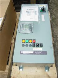 Image SQUARE D E-Flex Altivar 5HP Speed Control Unused 327786