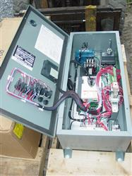 Image SQUARE D E-Flex Altivar 5HP Speed Control Unused 327787