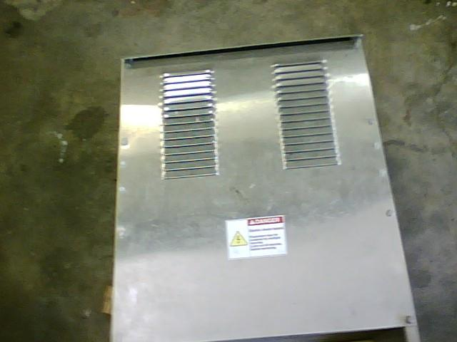 Image 20 KW I-GARD Resistor Bank 327869