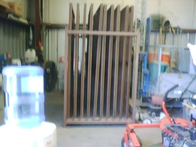 Image ALIMAK Style Construction Hoist Gates 327872