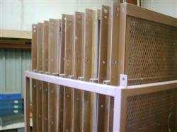 Image ALIMAK Style Construction Hoist Gates 327873