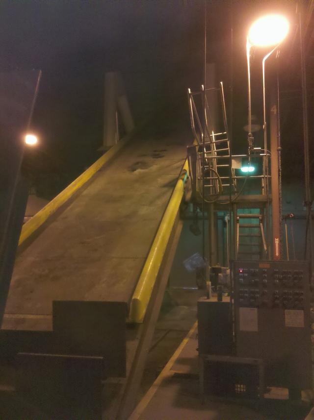 Image KEWANEE Truck Dumper 328025