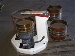 """Image 12"""" Dia. ROTAP Model RX-30 Lab Screener 328038"""