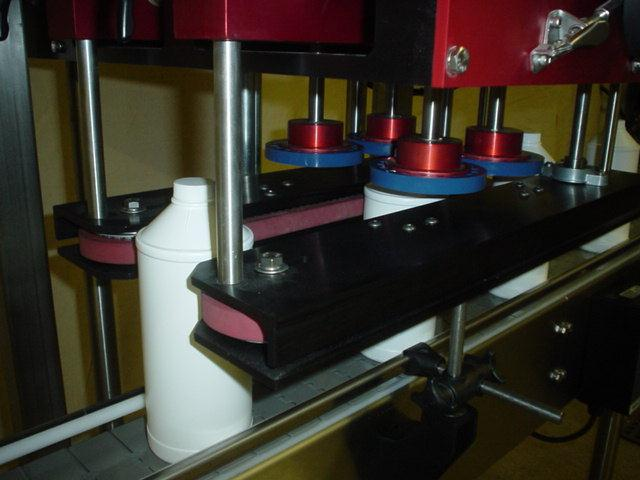 Image 4-Spindle Cap Tightener-Retorquer 328096