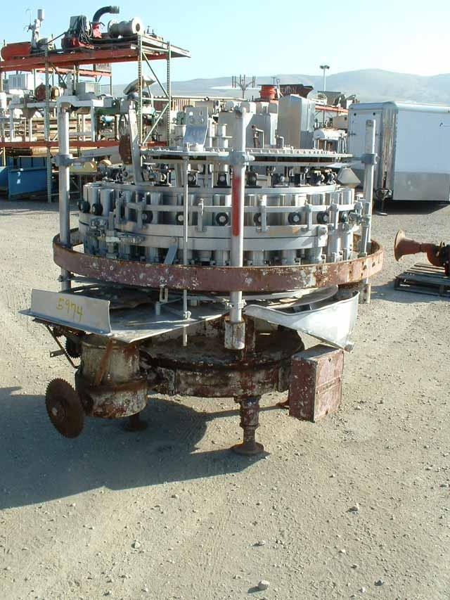 Image VOTATOR P27L Piston Filler 328190