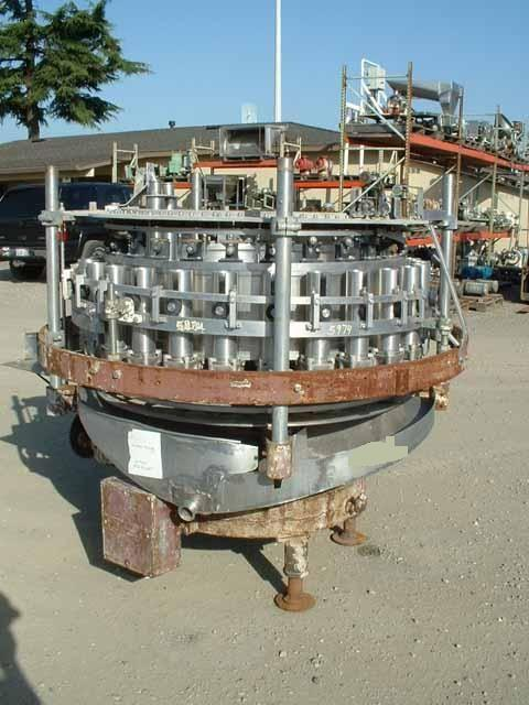 Image VOTATOR P27L Piston Filler 328191