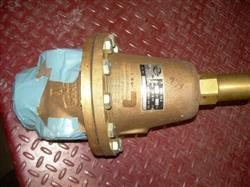 """Image 2"""" CASH ACME FR-6 Back Pressure Valve 328225"""