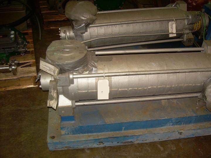 Image CARVER 16-Stage Pump, 70 GPM @ 2440 FT TDH 328235