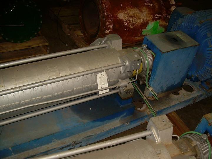 Image CARVER 16-Stage Pump, 70 GPM @ 2440 FT TDH 328237