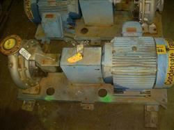 Image CARVER Pump, 800 GPM @ 178 FT TDH 328242