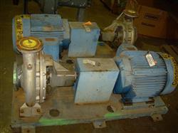 Image CARVER Pump, 800 GPM @ 178 FT TDH 328243