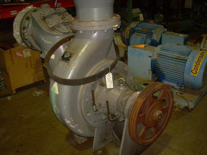 Image ESCO LP-12 Pump, 4000 GPM @ 40 FT TDH 328252