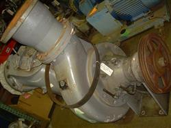 Image ESCO LP-12 Pump, 4000 GPM @ 40 FT TDH 328253