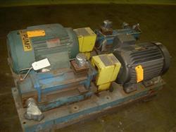 Image IMO 3-Screw Pump ; 72 GPM @ 1128 FT TDH 328254