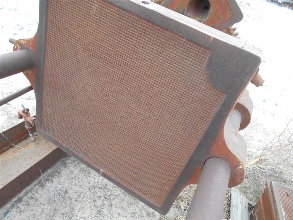 Image SPERRY Filter Press, Size:30, Type: 37 1041656