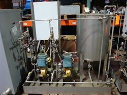 Image MILTON ROY Chem Feed System, 2.5 GPH @ 1000 PSIG 328270
