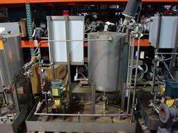 Image MILTON ROY Chem Feed System, 1.2 GPH @ 1800 PSIG 328271