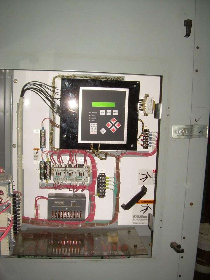 Image EDIUM Voltage Switchgear and Control Panels 328280