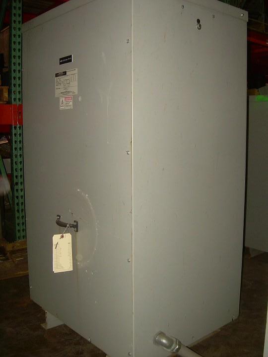 Image 750 kva SIEMENS Transformer 328300