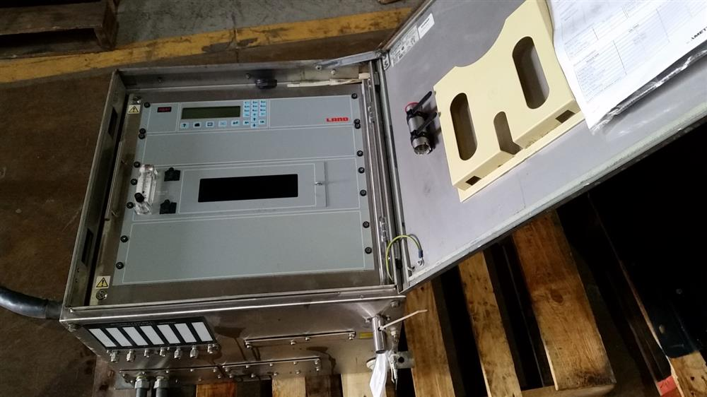 Image Continuous Emissions Monitoring (CEMS) 984264
