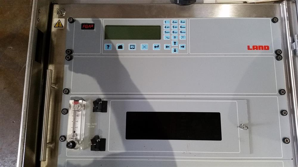 Image Continuous Emissions Monitoring (CEMS) 984265