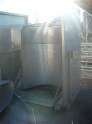 Image Hydraulic Barrel Dumper, S/S 328400