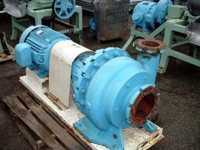 Image ITT/AC  Trash Pump 328406